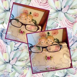 Two Pairs 2.0 Reading Glasses